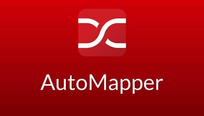 Правила использования AutoMapper в .NET