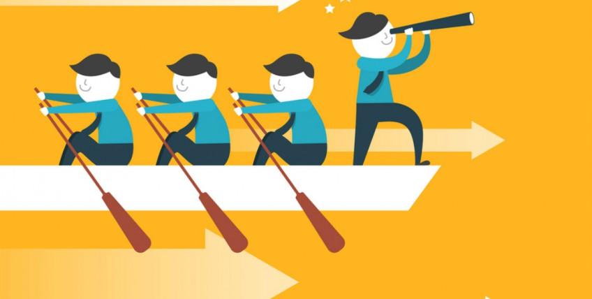 Как мотивировать сотрудников?