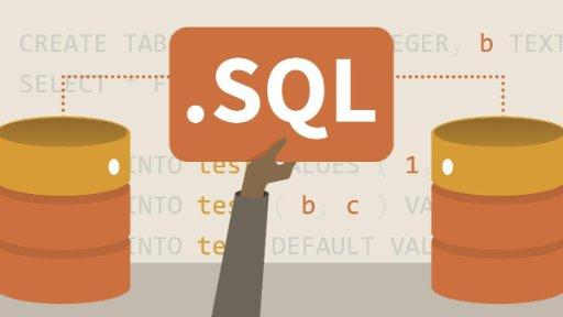 sql server, no sql databases