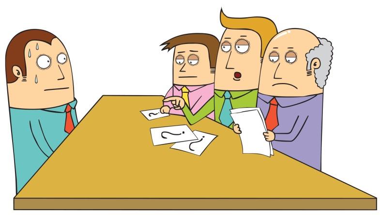 Как правильно проходить технические интервью?