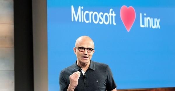 Microsoft встроит ядро Linux в новые версии Windows 10