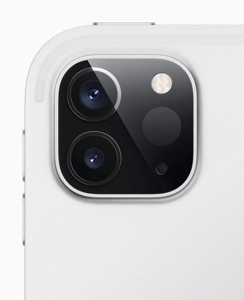 camera new ipad