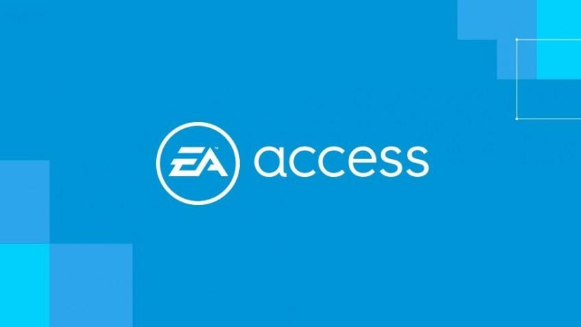 EA Access теперь доступна на PlayStation 4