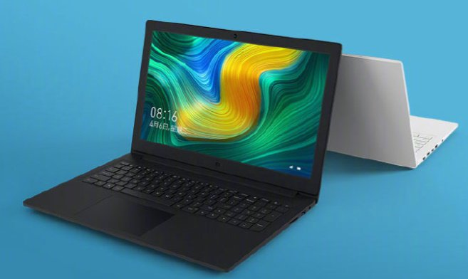 Xiaomi анонсировала самый дешевый Xiaomi Mi Notebook
