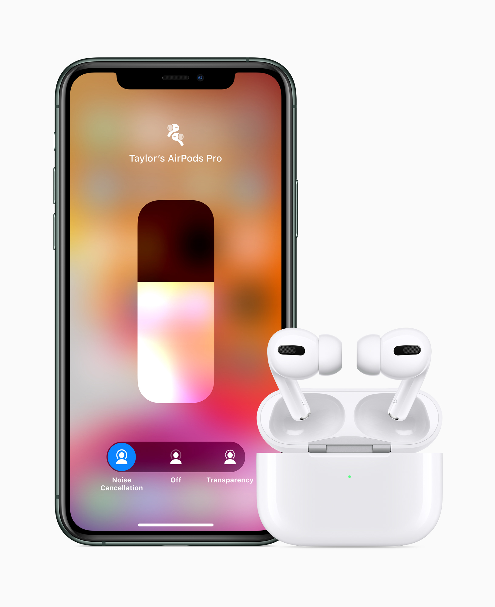 active airpods