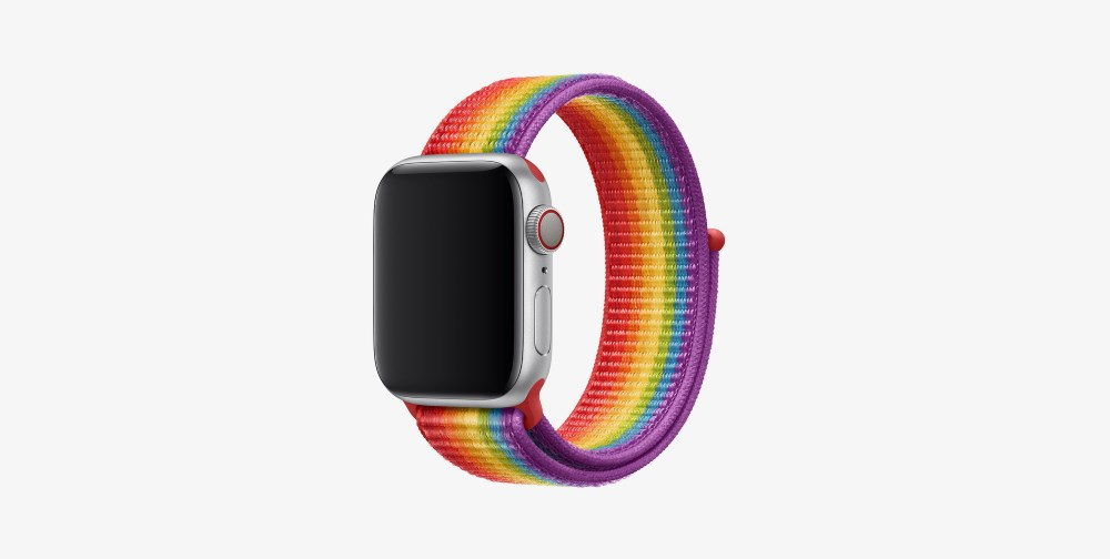 Как будет выглядеть новый Apple Watch Series 5