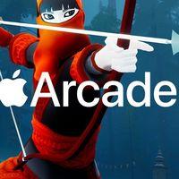 Apple анонсировал игровой сервис Apple Arcade