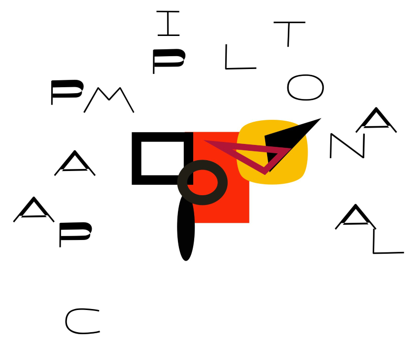 Логотип компании «Памплона кэпитал»