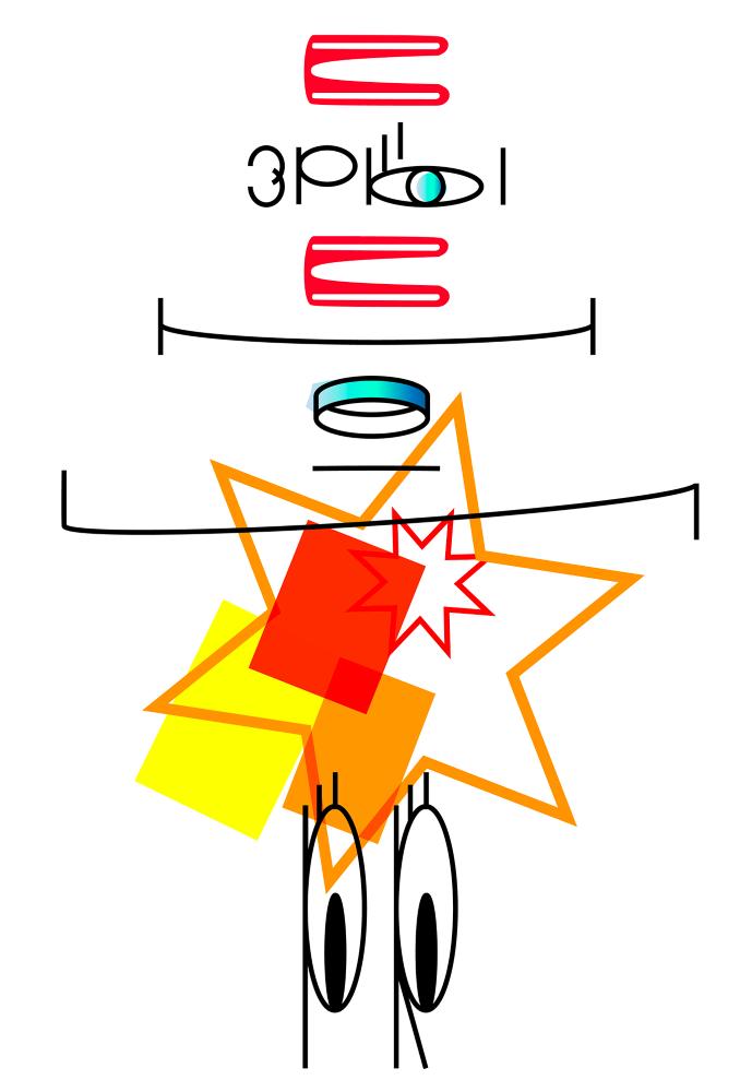 Логотип агентства «Взрывной пиар»