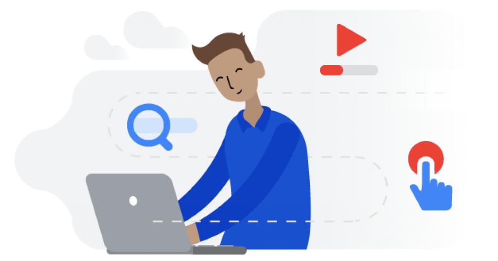 Google запускает новые бесплатные курсы сразу по 4 направлениям