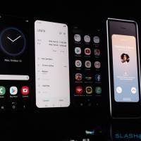 Samsung отложила запуск складных смартфонов Galaxy Fold