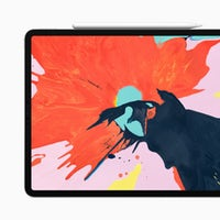 Apple презентовала новые iPad Pro