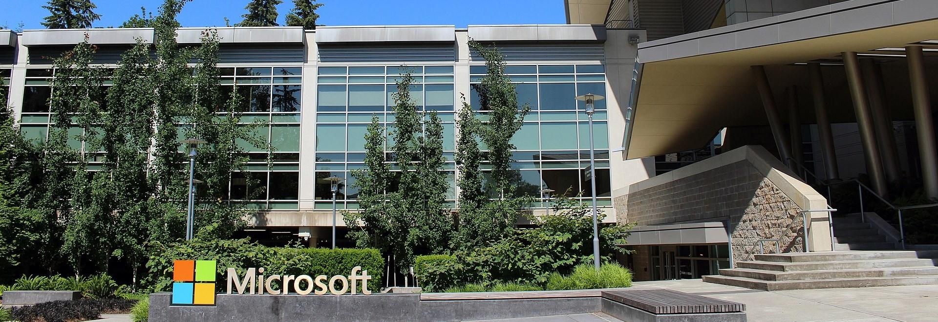 Microsoft протестировала 4-х дневную рабочую неделю