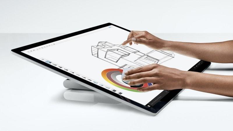 Моноблок Surface Studio 2