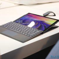 Microsoft презентовала Surface pro 6  и беспроводные наушники Surface