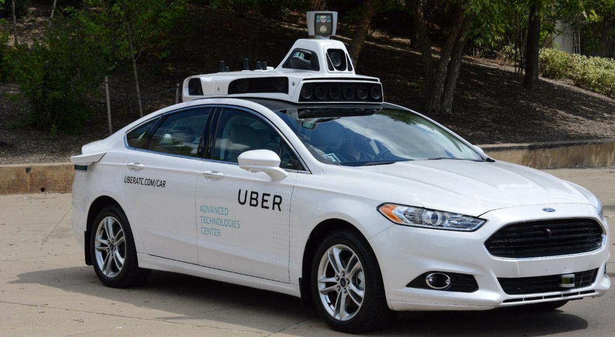 Uber прикупила 240 гектаров земли для тестирования беспилотных автомобилей
