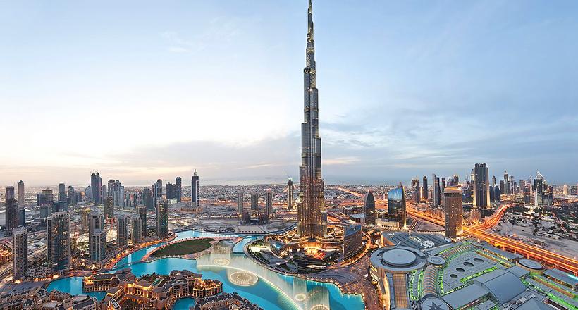 ОАЭ предлагает долгосрочные визы основателям и руководящему составу IT-стартапов