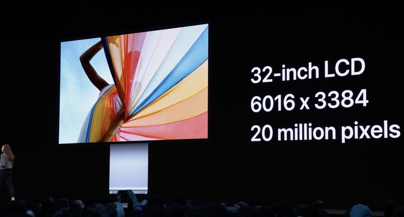 32 display apple