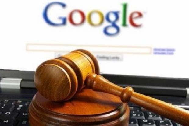 Google во Франции оштрафовали на 50 млн евро за нарушение GDPR