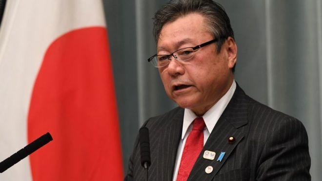 Министр кибербезопасности Японии признался, что ничего не понимает в кибербезопасности