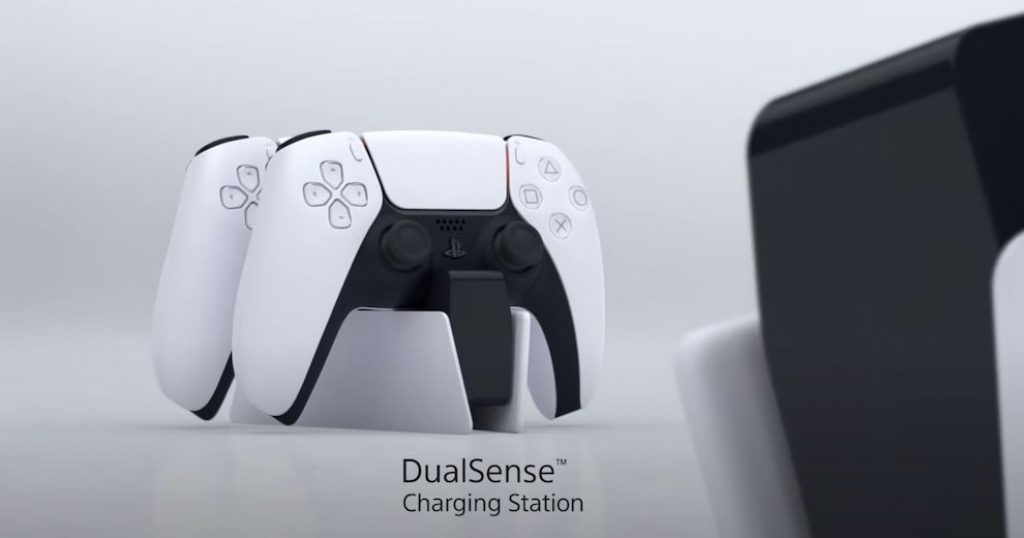 dualsence ps5