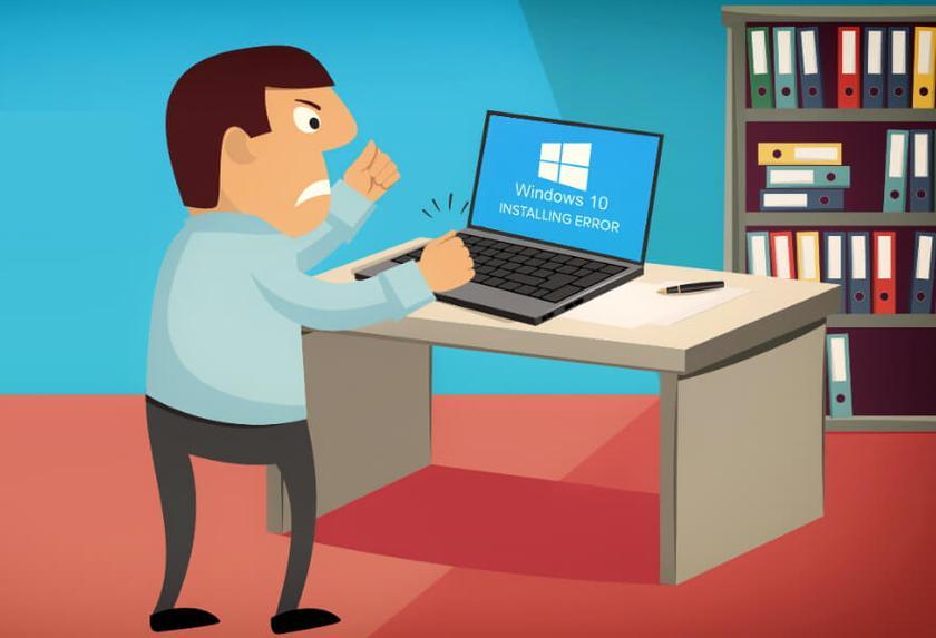 Microsoft отозвала последнее обновление Windows 10 из-за удаленных файлов
